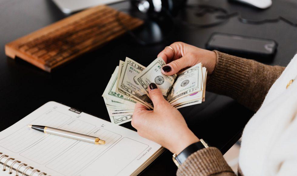 recevoir un paiement